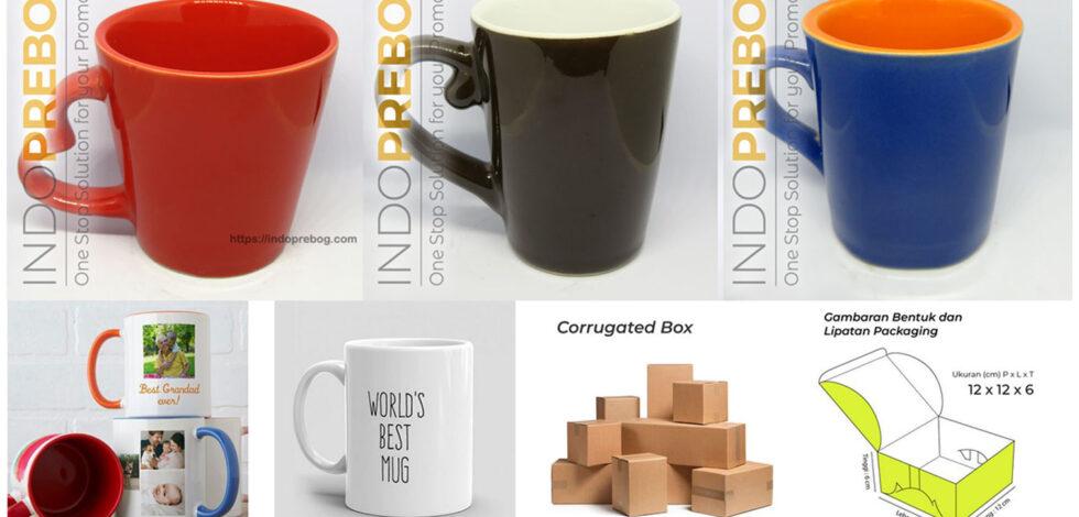 jasa pembuatan cetak mug murah